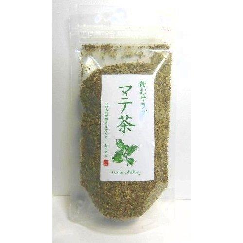 Mate tea (green) * healthy herbal tea by Mate tea (green) ¦ Genki