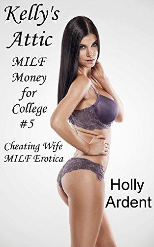 Again this cheating milf