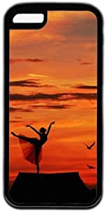 Ballet Dance Theme Iphone 5C Case