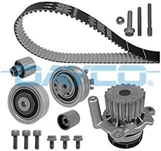 Other Engines & Engine Parts 03L121011P Genuine VW Timing Belt Kit ...