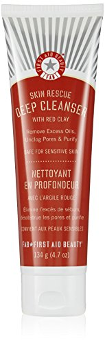 First Aid Beauty Rescue Cleanser product image