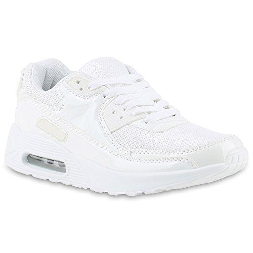 Paradis Bottes De Sport Unisexe Taille Course Chaussures Flandell Blanc La Bianco Sur Hommes FBUWqndB