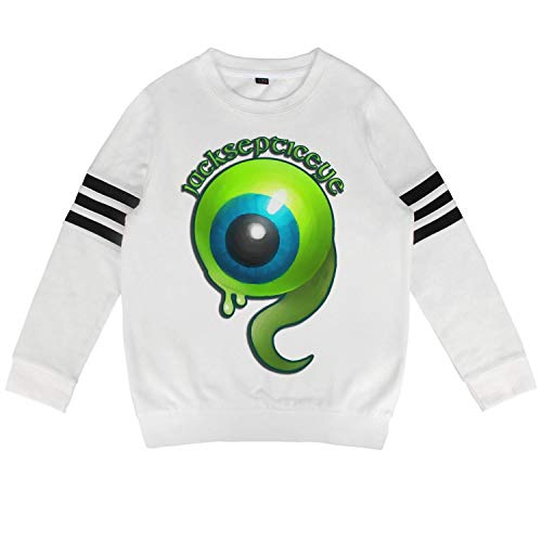 Pullover Hoodie Crewneck Sweatshirts Long Sleeve Cotton T-Shirt for Boys or Girls Rock Band - Band Of Clothes Outsiders