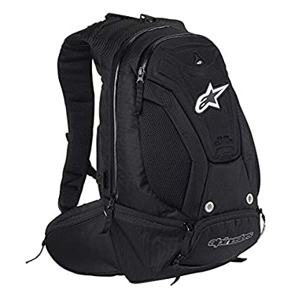 Image of Alpinestars Charger Backpack (Black) Casual Daypacks