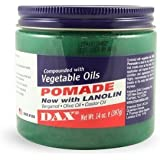 DAX Pommade (bergamote) Pot de 414 ml