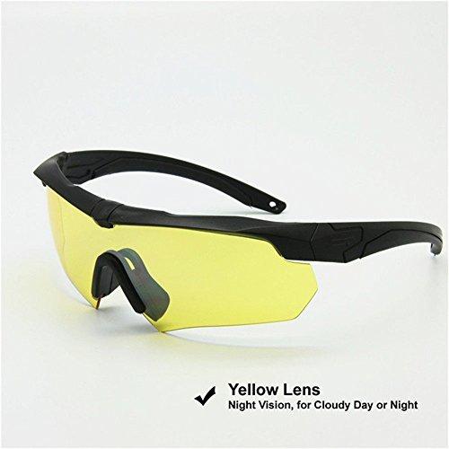 dba626d2a1 Jual EnzoDate Military Goggles 3LS