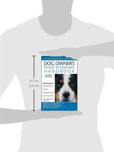 Dog Owner's Home Veterinary Handbook 2