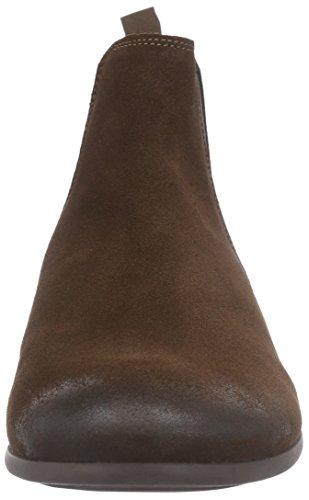 NOBRAND Jukebox, Men's Chelsea Boots Brown (Choco)