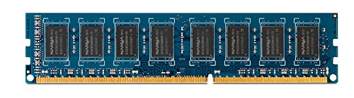 HP 4GB DDR3 1600 DIMM Memory B4U36AA by HP