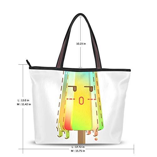 Tela Fajro Para De Multicolor Mujer Bolso PqTOxSq7w