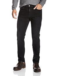 Men's Stretch Cotton Athletic-Fit Jean