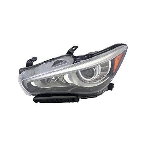 Infiniti Replacement Headlights