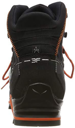 Salewa Ms Mountain Trainer Mid Gore-tex, Chaussures de Randonnée Hautes Homme 3