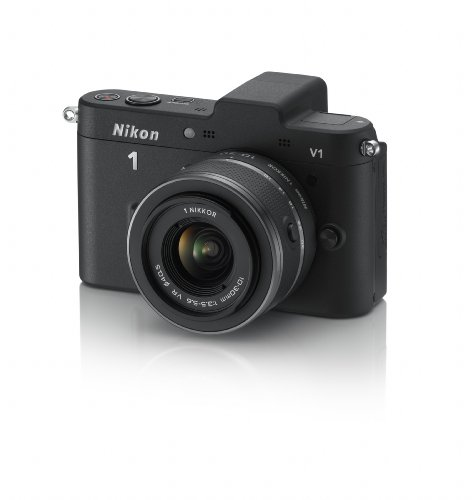 Nikon-1-V1-101-MP-HD-Digital-Camera-System