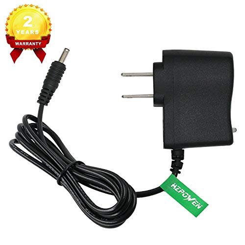 New AC DC Power Adapter Charger for Wahl 9818 9818L 9854l 9864 9876l Shaver Groomer Clipper, S004mu0400090 9854-600 97581-405 9867-300 79600-2101 97581-1105 Trimmer Power Supply Cord (Wahl Clippers Charger 9818)
