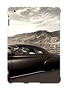 8843d883116 Cover Case - Vehicles Cars Ratrod Hotrod Custom Lowrider Sepia Protective Case Compatibel With Ipad 2/3/4
