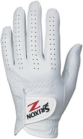 Srixon Men s Z Cabretta Leather Golf Glove