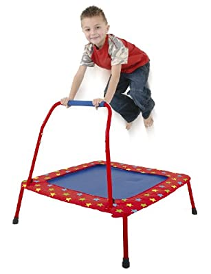 Galt Folding Trampoline from Galt