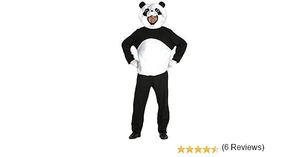 Guirca- Disfraz adulto oso panda, Talla 48-50 (84999.0): Amazon.es ...