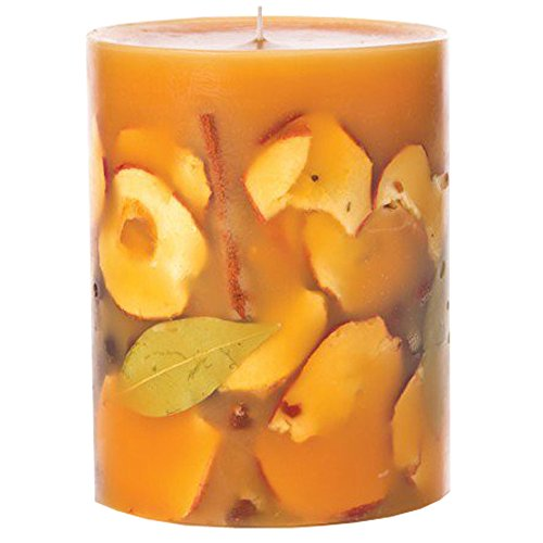 Rosy Rings Spicy Apple Candle 5