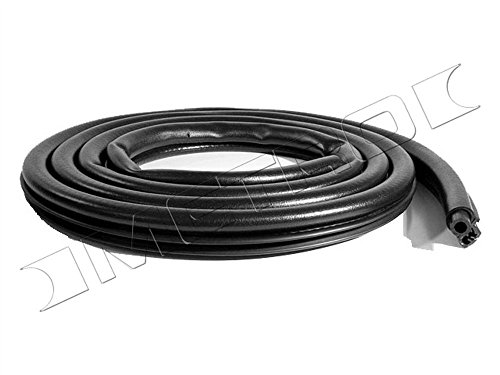 Metro Moulded LM 110-T SUPERsoft Door Seal