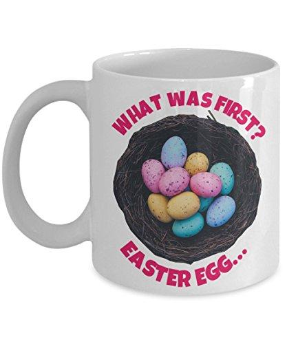 Easter Show Bag Quiz - 1