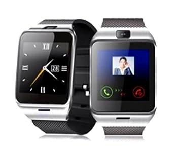 AB42 GV18 Montre connectée NFC Bluetooth et GSM pour Samsung Galaxy, Sony Xperia, Smartphone
