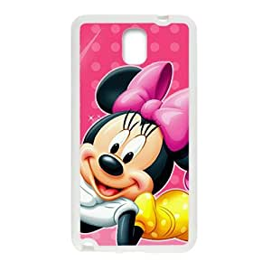 DAZHAHUI Mickey Mouse Phone Case for samsung galaxy Note3 Case
