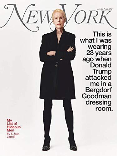 (New York Magazine)