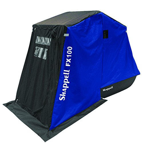 Shappell FX100  One Man Flip-Up (Man Ice Shelter)