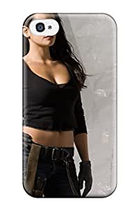 Ryan Knowlton Johnson's Shop 4/4s Scratch-proof Protection Case Cover For Iphone/ Hot Natalie Martinez 10 Phone Case