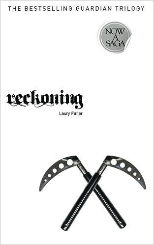 Reckoning: Volume 3