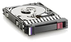 "HP 600GB 6G SAS 10K SFF - Disco duro (Serial Attached SCSI (SAS), 600 GB, 6.35 cm (2.5""), 0 - 60 °C, -40 - 65 °C, 5 - 90%)"