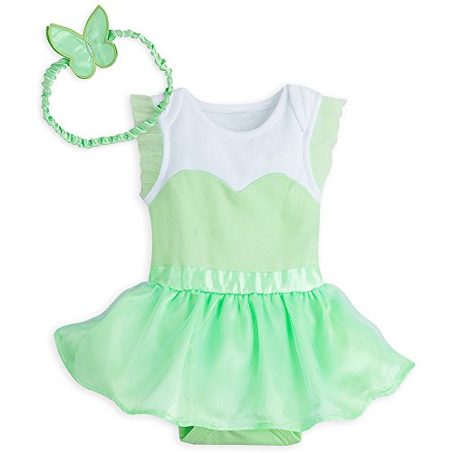 Disne (Tinkerbell Costumes Infant)