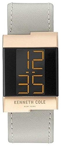 Kenneth Cole New York Women Uhr Watch Leather digital KCC0168005