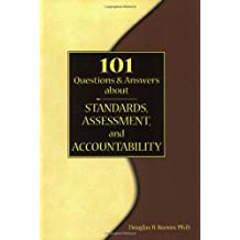 101 Questions & Answers: Book