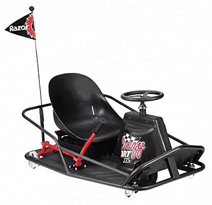 Razor Crazy Cart XL 36 Volt Electric Go-Kart