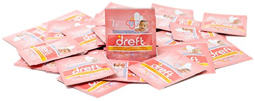 (Dreft Travel Sink Packets (30-Pack))