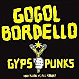 Gypsy Punks Underworld World Strike [Vinyl]