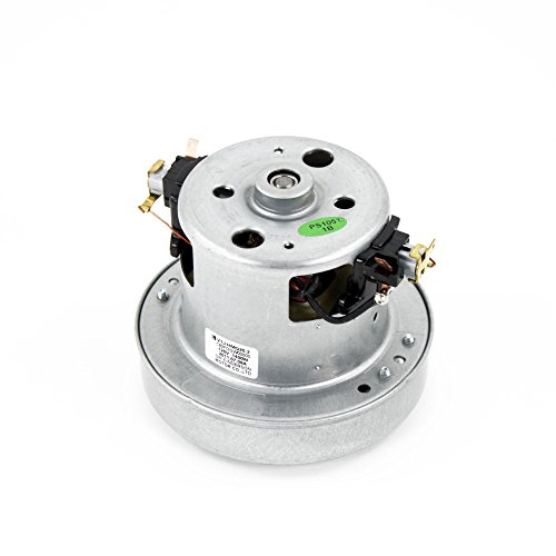 Canister Vacuum Motor Assembly KC92FDGWZ000 KC92FDJHZ000 Review