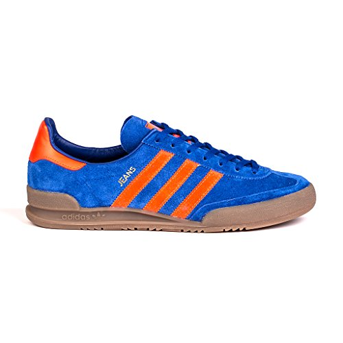 Jeans S79995 Trainers Men's adidas Blue Red xnSCwOAq8Y