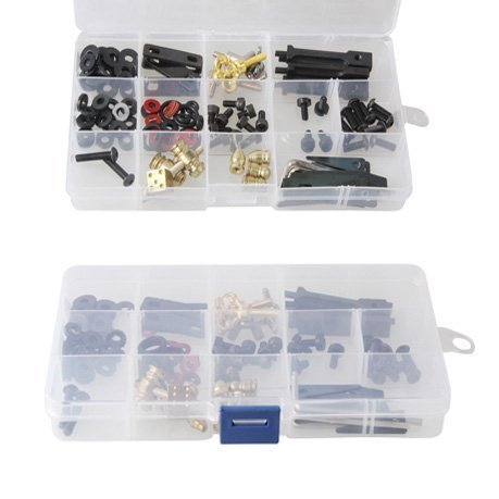 Tattoo Machine Parts - Yuelong DIY kit of Tattoo Parts and Accessories, Tattoo Machine kits Repair Tattoo Parts Kit for Tattoo machines ,Tattoo Kits,Tattoo Supplies