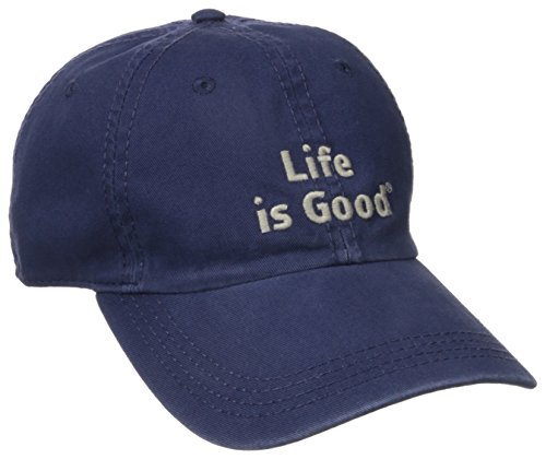 Life-is-good-Branded-Chill-Cap-Lig-Darkest-Blue