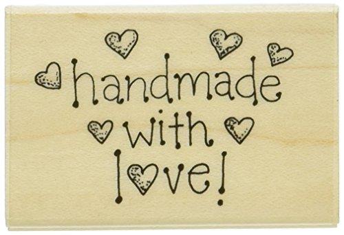 hero-arts-handmade-with-love-woodblock-stamp