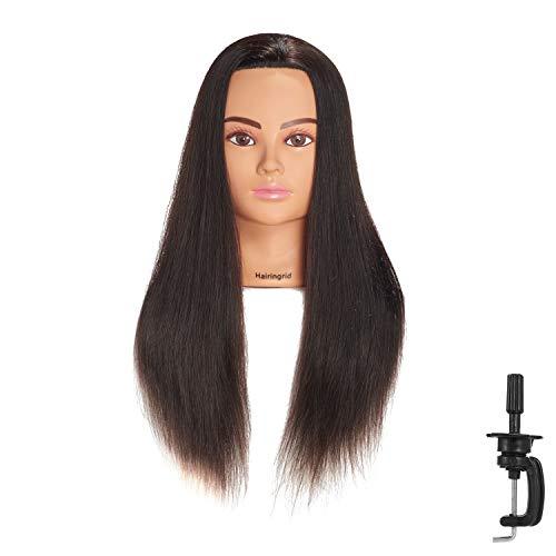 Hairingrid Mannequin Head 24