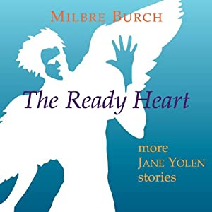 The Ready Heart Audiobook