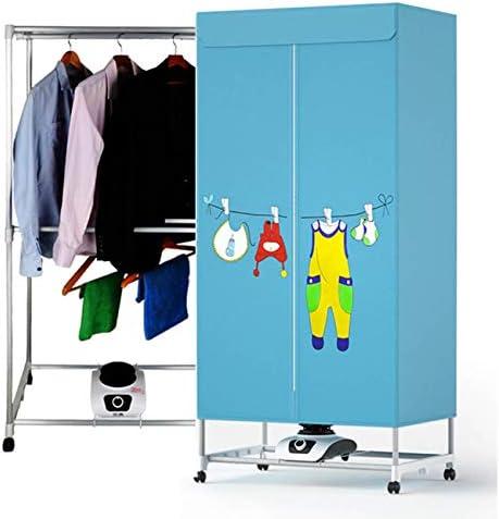 洗濯物900Wのための衣服のドライヤーの携帯用乾燥の棚-アパートのための移動式速い小型ドライヤー機械33 LB容量の省エネの折るドライヤー