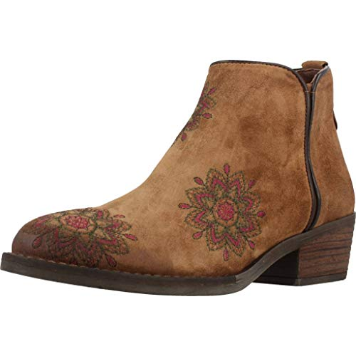 Brown Brown Boots 11 ALPE Womens Model Boots Womens Brand Brown Colour 3459 vvF6Uqp