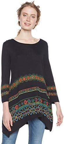 Desigual Ts_Aleia T-shirt damski: Odzież