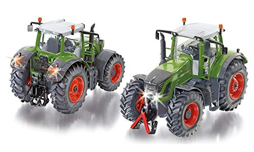 Fendt 939 Set With Remote Control